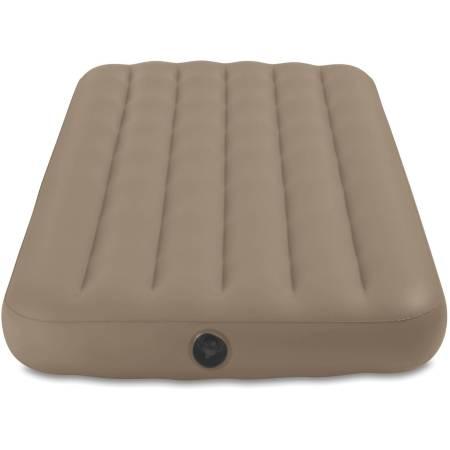 Intex Twin 8 75 Waterproof Inflatable Vinyl Airbed Mattress
