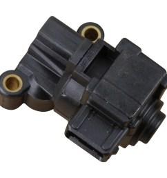 brand new idle air control valve bmw e36 318 z3 iac motor oem fit iac494 [ 1600 x 1600 Pixel ]