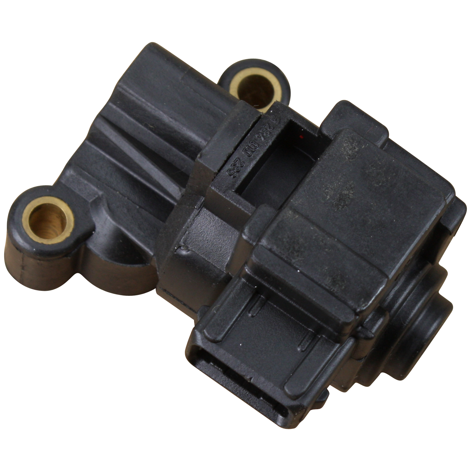hight resolution of brand new idle air control valve bmw e36 318 z3 iac motor oem fit iac494