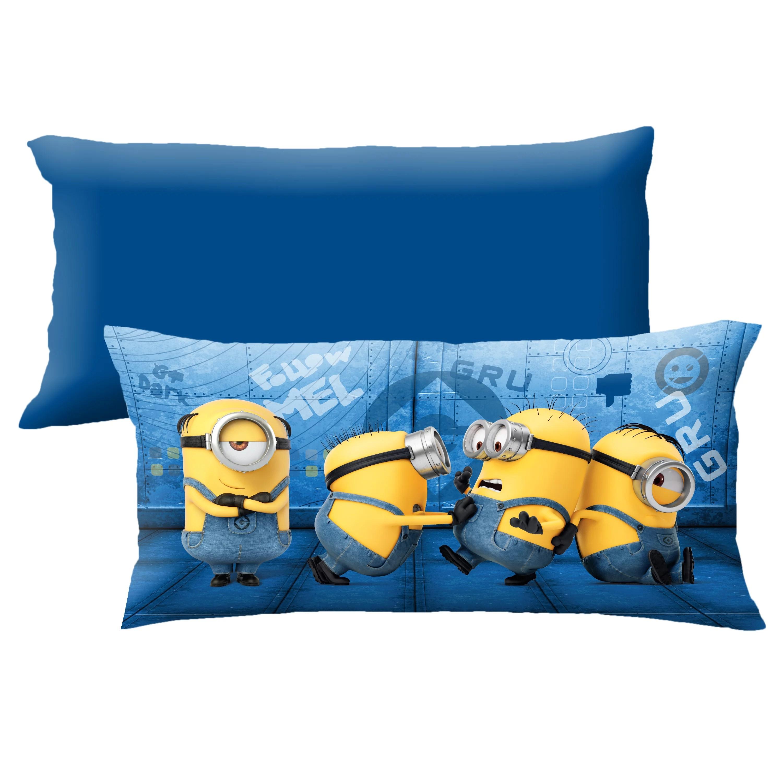 Universal Minions Back Off Body Pillow