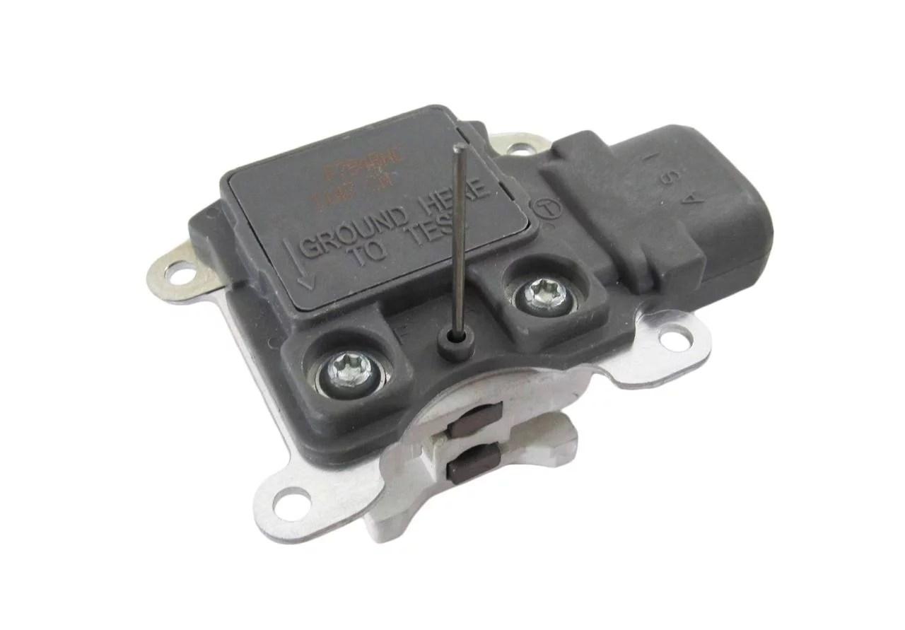 hight resolution of voltage regulator brush holder ford mercury lincoln mazda 3g ford alternator wiring diagram ford f600 voltage