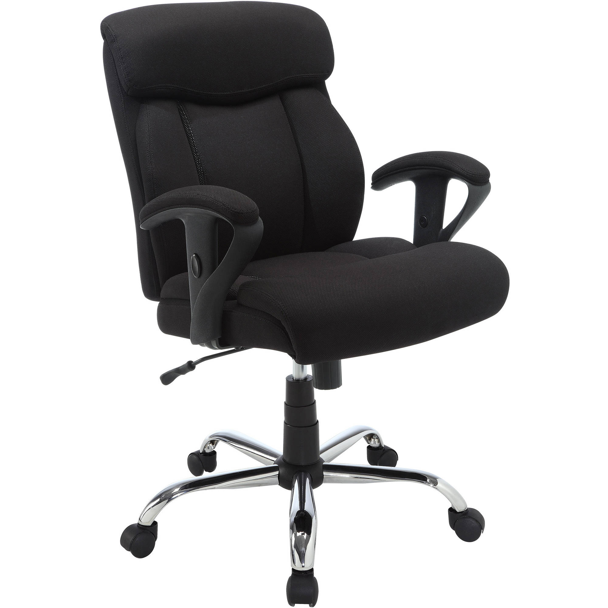serta office chair 10 year warranty swivel ethan allen mesh fabric big and tall manager multiple colors walmart com