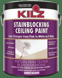 Kilz Ceiling Paint, 1 gal - Walmart.com