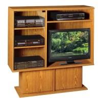 Rush Furniture Americus Entertainment Center - Walmart.com