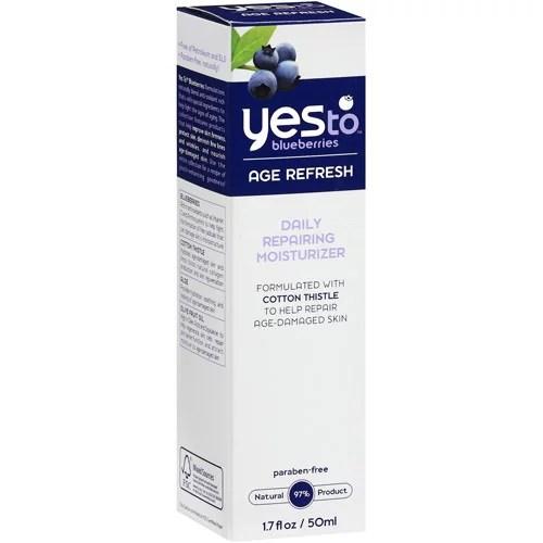 Yes To Blueberries Daily Repairing Moisturizer
