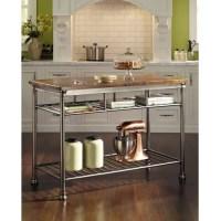 Home Styles Orleans Kitchen Island - Walmart.com