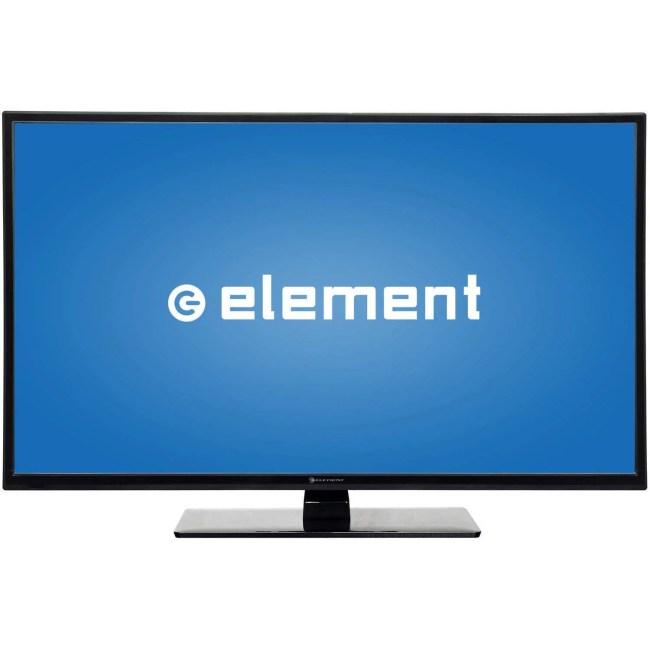 """Refurbished Element 40"""" Class FHD (1080P) LED TV (ELEFW408)"""