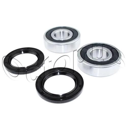 small resolution of suzuki lt r450 quadracer atv bearings seals kit front wheel 2006 2009 walmart com