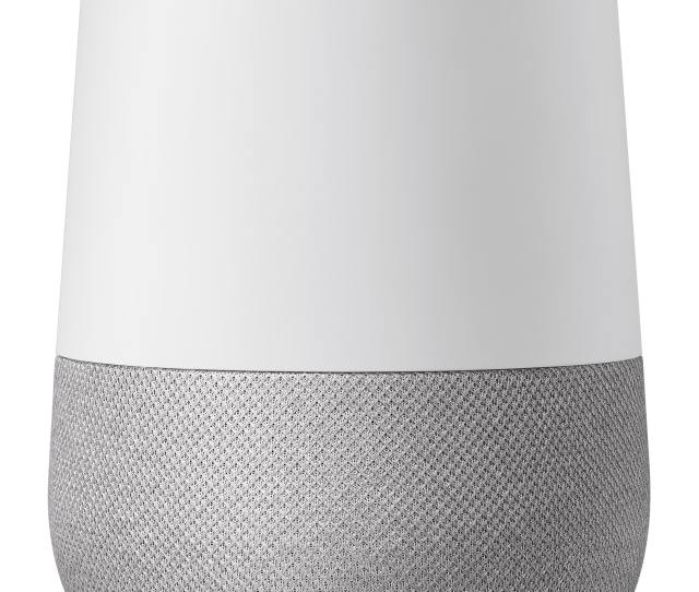 Google Home Smart Speaker Google Assistant