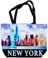 CityDreamShop - New York City Skyline Designer Picture ...