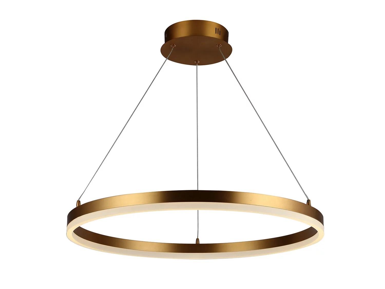 avenue lighting hf5027gl led pendant circa gold