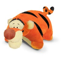 As Seen on TV Disney Pillow Pet, Tigger - Walmart.com