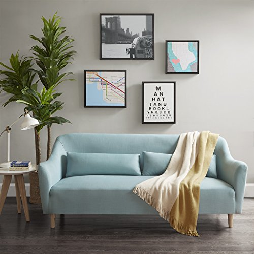 urban sofa gallery matara rattan effect 7 seater corner garden set habitat nyc life art walmart com