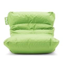 Big Joe Roma Lounge Chair Round Folding Lawn Chairs Floor Bean Bag Multiple Colors Fabrics Walmart Com