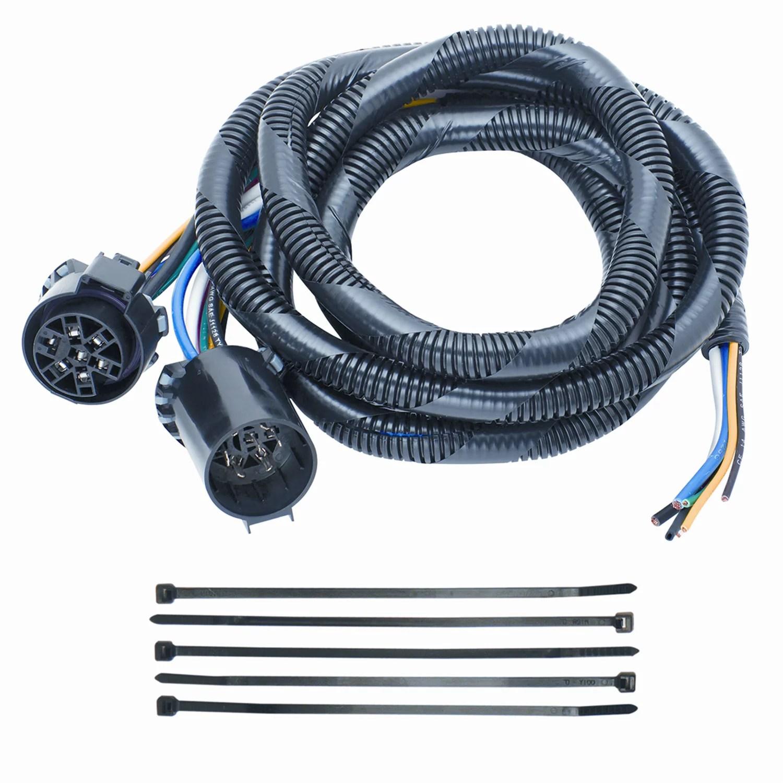tow ready wiring harnes [ 1500 x 1500 Pixel ]