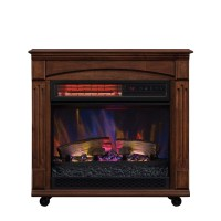 $399.00 Square LP Gas Fire Pit 40,000 BTU with Slate ...