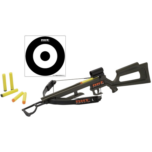 nxt crossbow with target