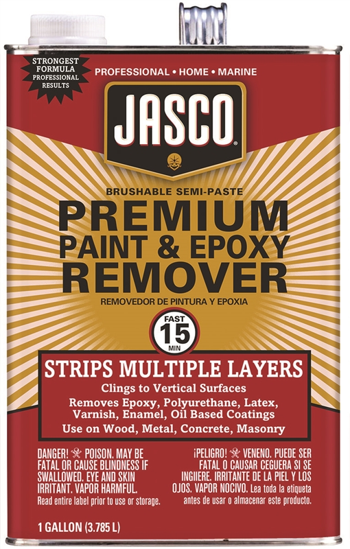Jasco Premium Paint And Epoxy Remover Lowes