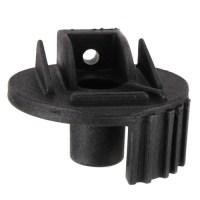 Moen 116653 PosiTemp Shower Handle Replacement Adapter Kit ...