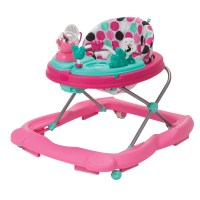 Baby Walker Play Center Baby Ready Set Music & Lights ...