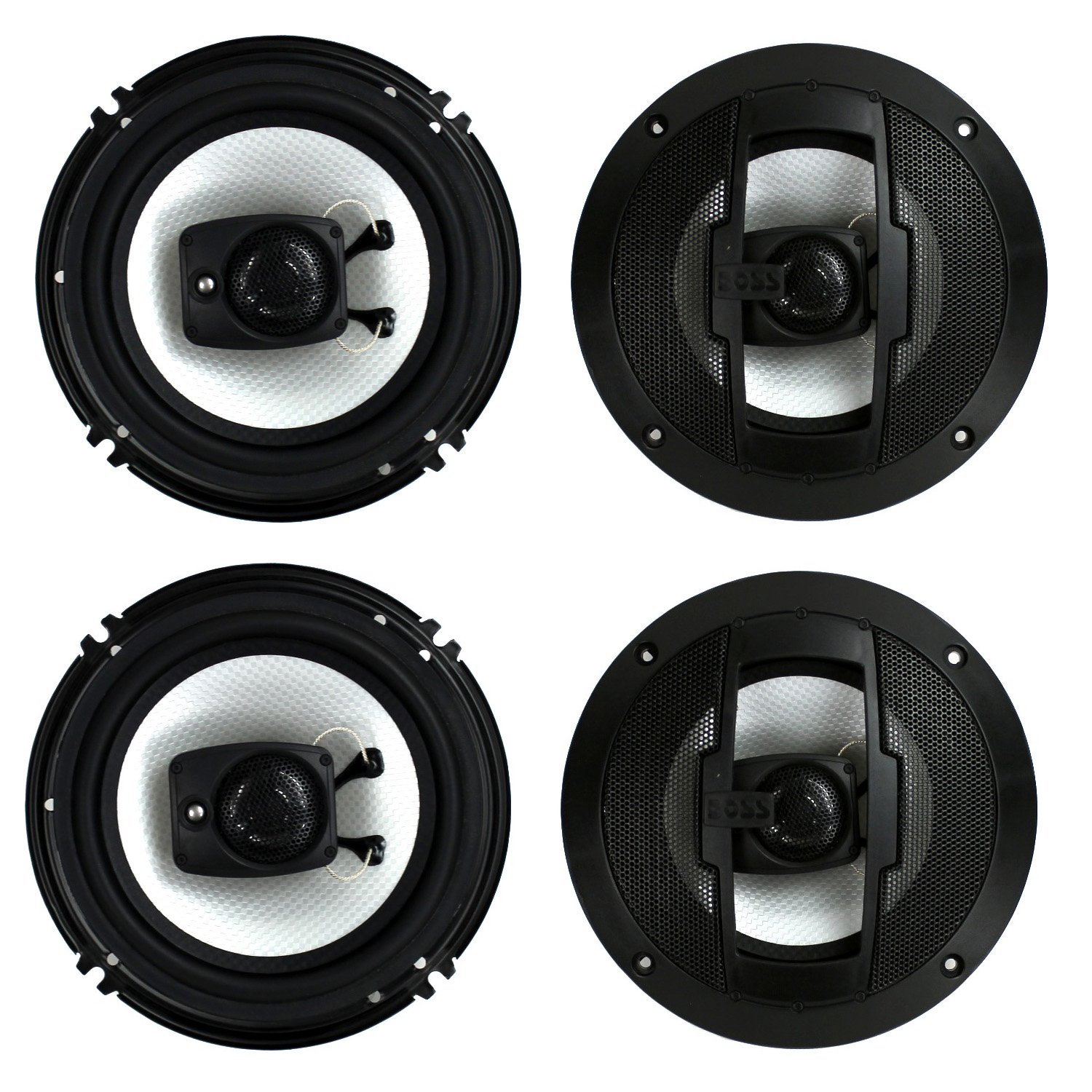 hight resolution of car speakers and subwoofers