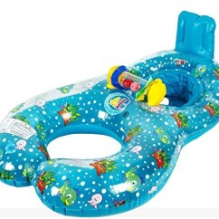 Baby Blow Up Ring Chair Ergonomic With Lumbar Support Happy Hongtai Mother And Inflatable Swim Float Raft Kid S Seat Swimming Pool