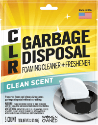 Glisten Disposer Care Freshener, Lemon Scent, 12 Pack, 10 ...