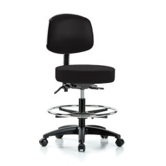 Office Chair Adjustment Levers White French Bistro Dining Chairs 2 Perch Stools Drafting Walmart Com This Button Opens A Dialog That Displays Additional Images For Product With The Option To Zoom In Or Out