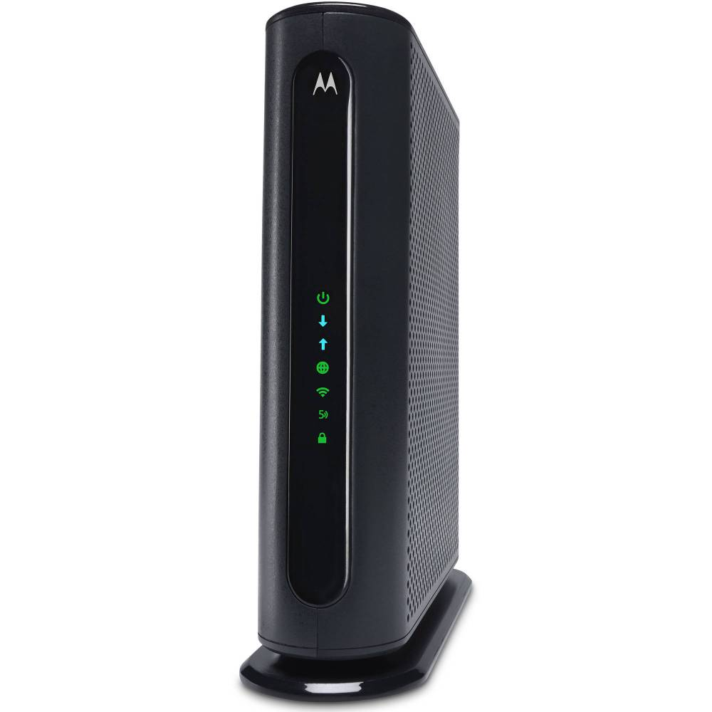 medium resolution of motorola mg7550 16x4 cable modem ac1900 wifi router combo docsis 3 0 certified for xfinity by comcast time warner spectrum cox more walmart
