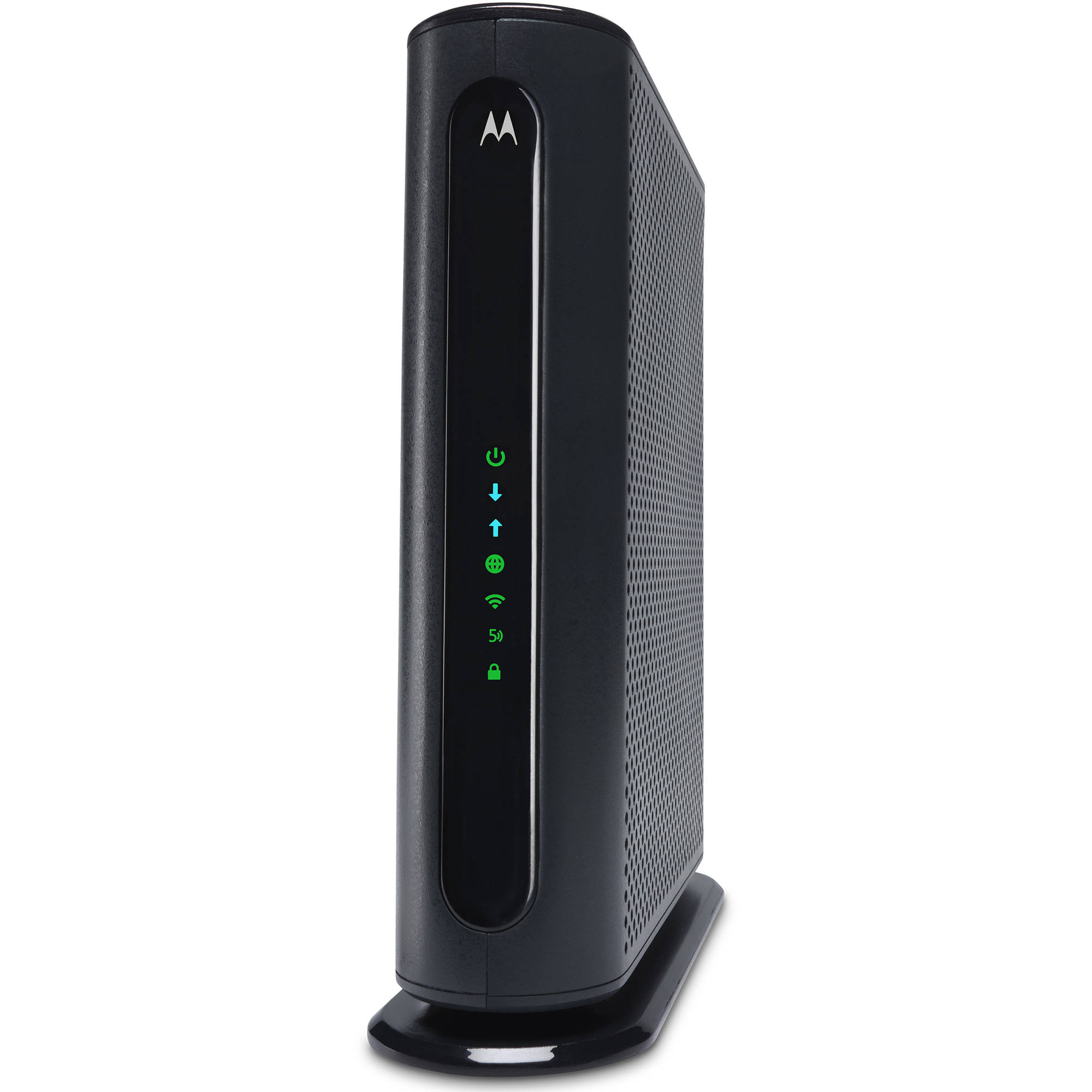hight resolution of motorola mg7550 16x4 cable modem ac1900 wifi router combo docsis 3 0 certified for xfinity by comcast time warner spectrum cox more walmart