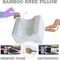 Bamboo Knee Pillow - Walmart.com