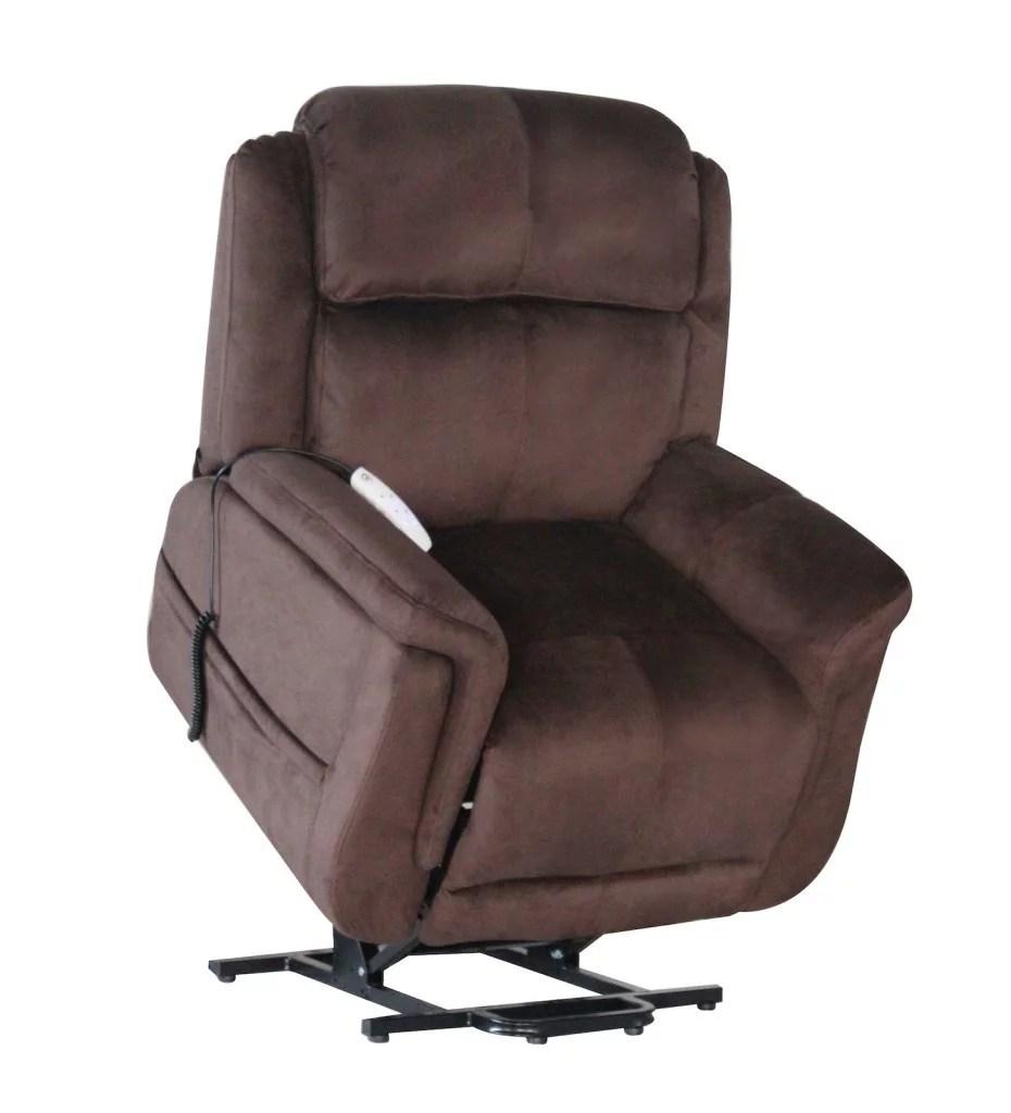 Serta Perfect Lift Chair SX872  Infinite Position