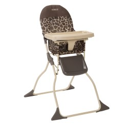 How To Fold Up A Cosco High Chair Century Company Simple Quigley Walmart Com