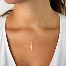 Risultato immagini per cornicello necklace