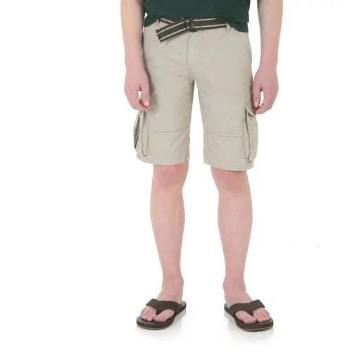 Wrangler Husky Boys' Fashion Cargo Short