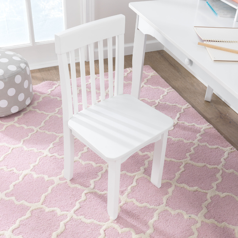 kidkraft avalon chair lilac office natural desk and set hostgarcia