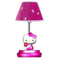 Hello Kitty Kt3095am Table Lamp - Walmart.com