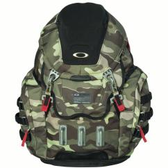 Oakley Kitchen Sink Backpack Review Imperial Equipment Laptop In Choice Of Colors