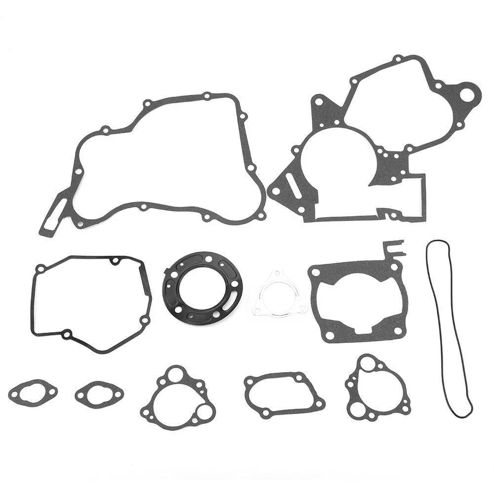 Yosoo Carburetor Carb Gasket Overhaul Kit Top & Bottom End
