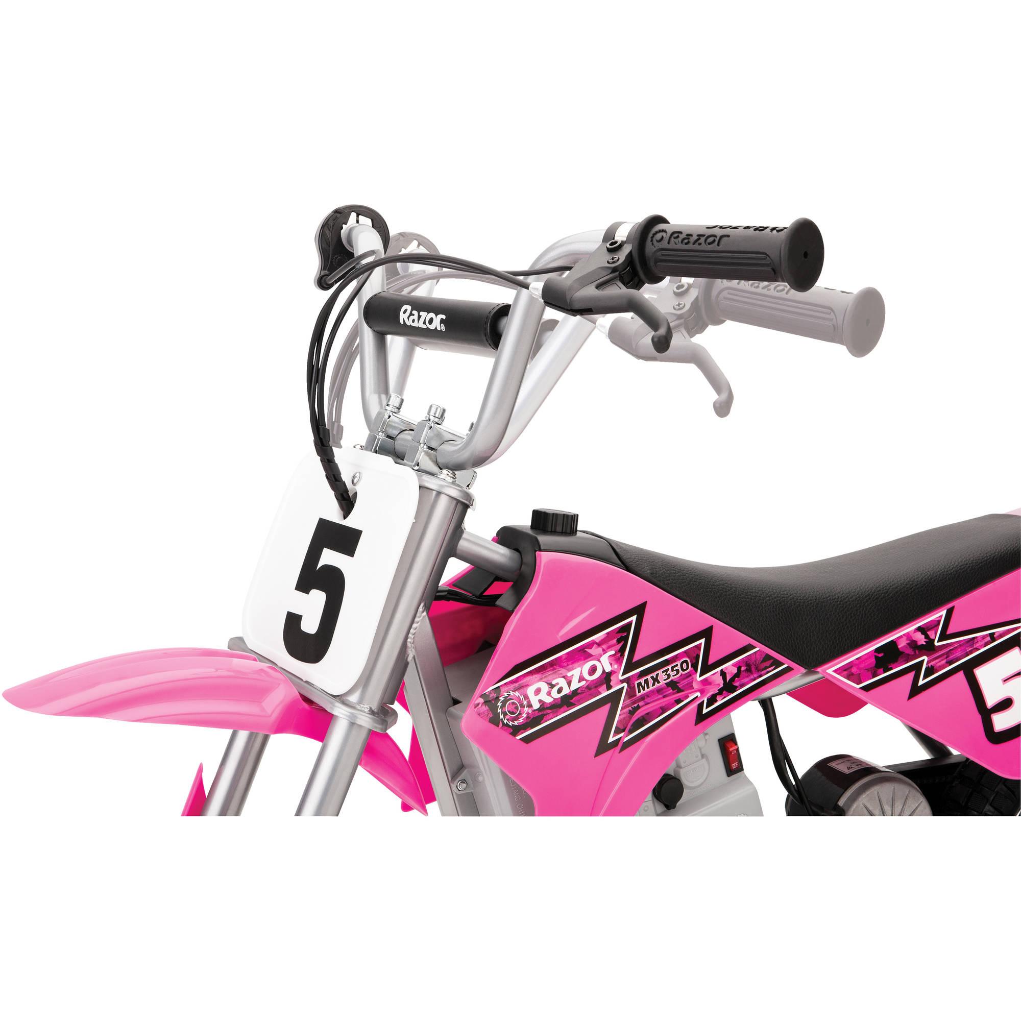 hight resolution of dirt bike razor mx350 battery wiring diagram