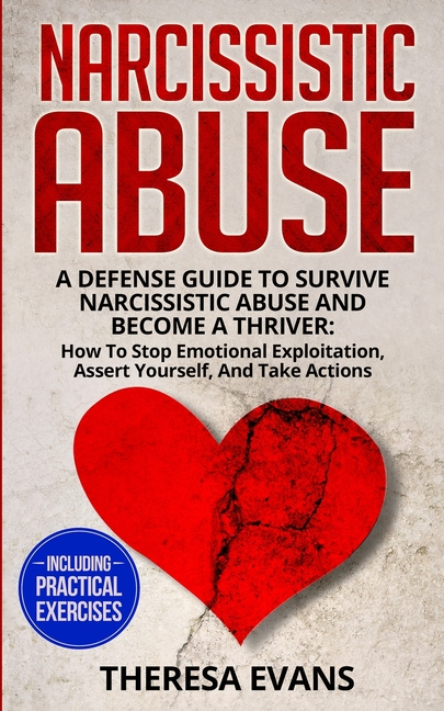Narcissistic Abuse: A Defense Guide To Survive ...