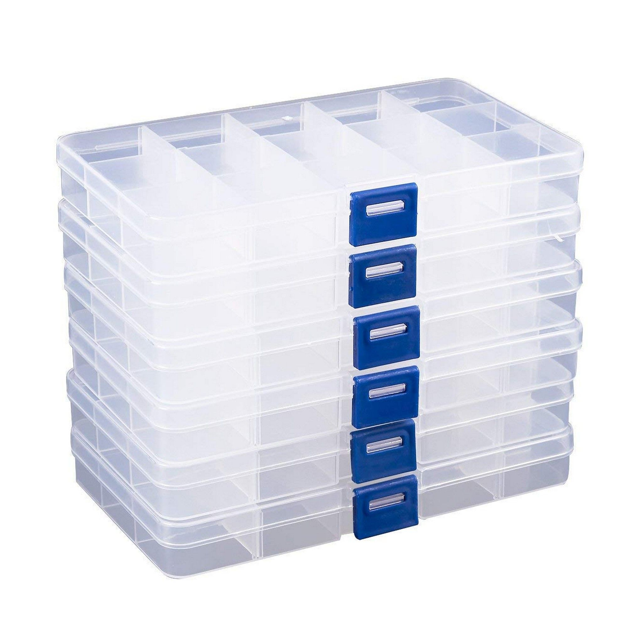 Plastic Jewellery Boxes for sale | Shop with Afterpay | eBay