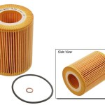 Genuine Oem Replacement For W O Ring 2001 2006 Bmw X5 Engine Oil Filter Kit For Bmw X5 Walmart Canada