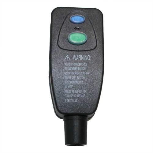 small resolution of superior electric se 5000 gfci 15 amp 3 prong plug nema 5 15p walmart com