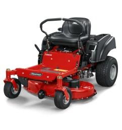 20 hp briggs stratton hydrostatic zero turn mower walmart com [ 2500 x 2500 Pixel ]