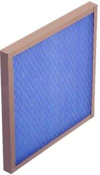 116202-1 16X20X2 Air Filter per 12 EA - Walmart.com