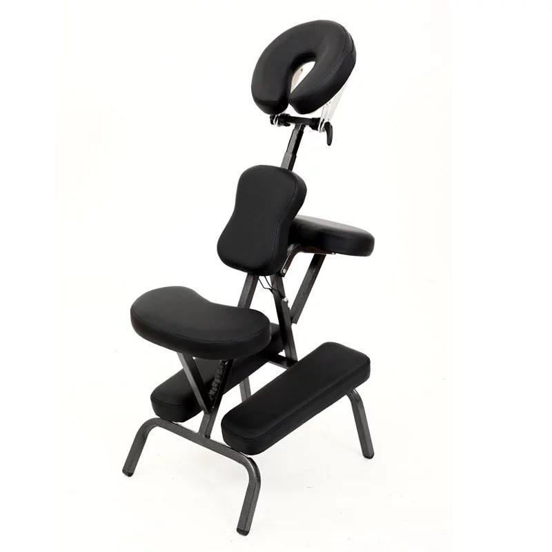 tattoo artist chair steel manufacturing process ktaxon pro dental spa padding portable folding pu massage black walmart com