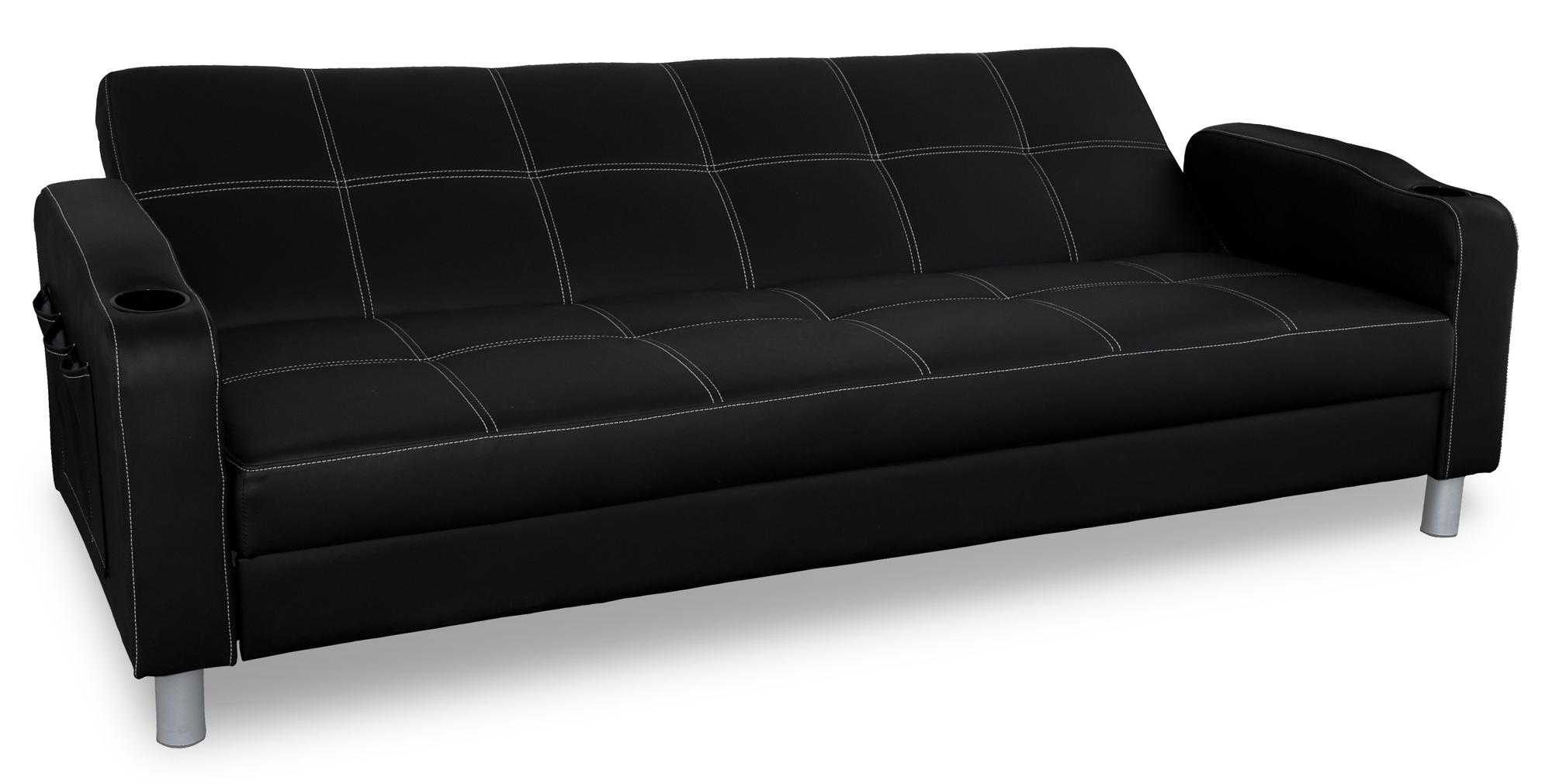 bianca futon sofa bed review recling unique 30 serta sleeper sectional sofas