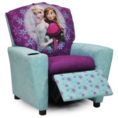Kid Recliner Chair Outdoor Furniture Nz Egg Disney Frozen Kids Walmart Com