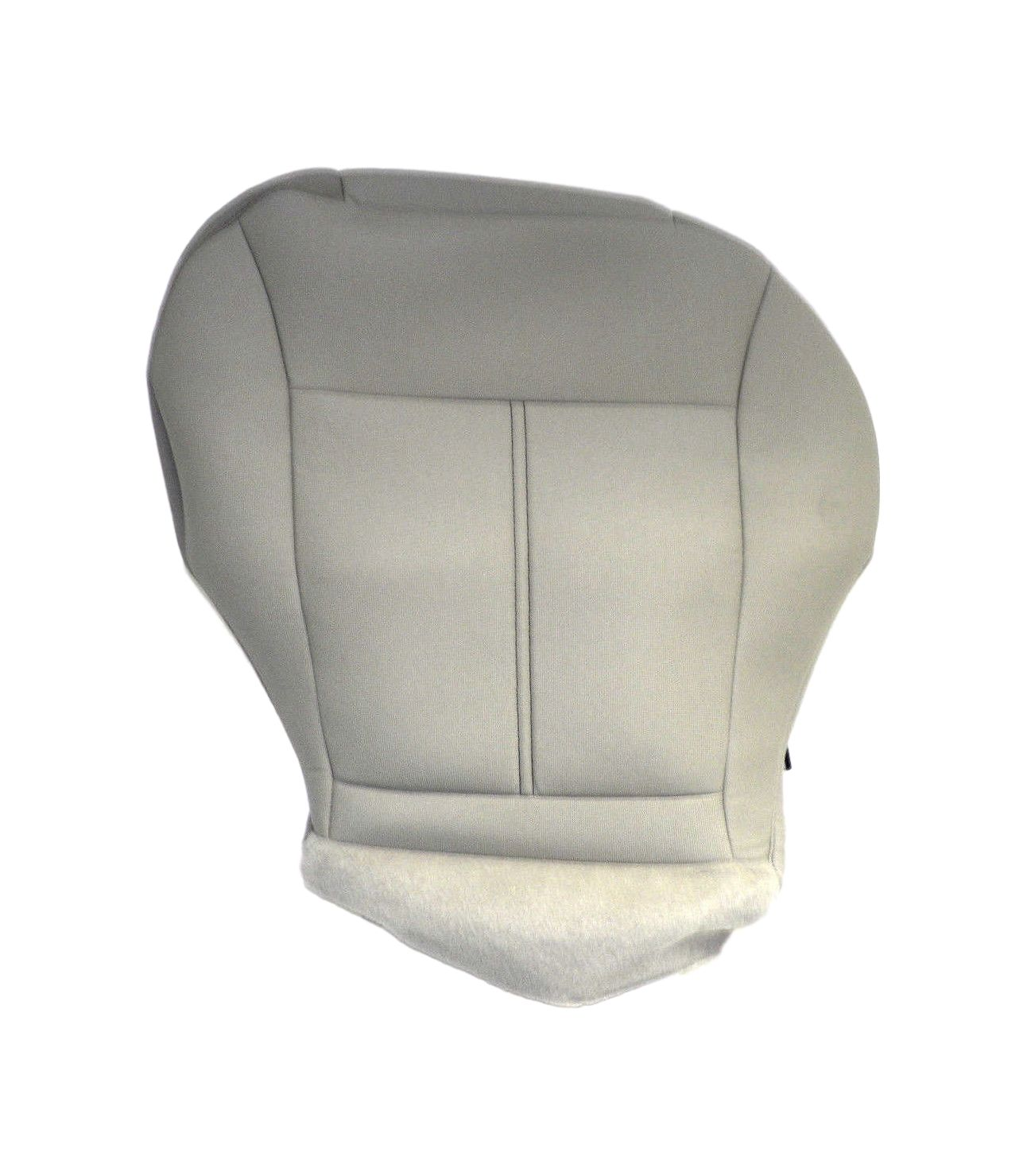 hight resolution of genuine oem ford ct4z 7862900 aa seat cover cushion front right passenger side walmart com